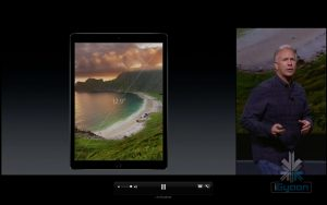 Apple iPad Pro 0