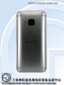 HTC One m9e (2)