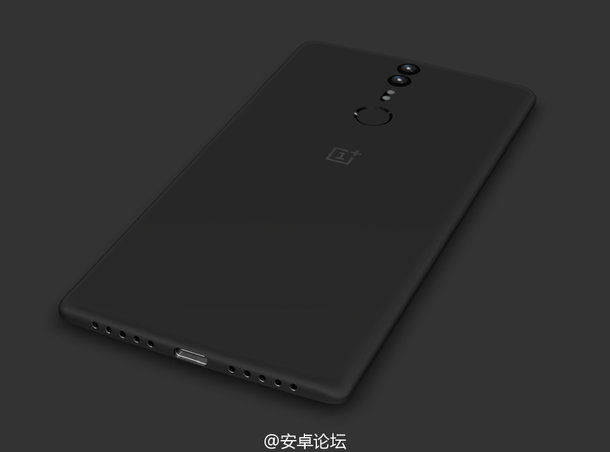 OnePlus Render Mini