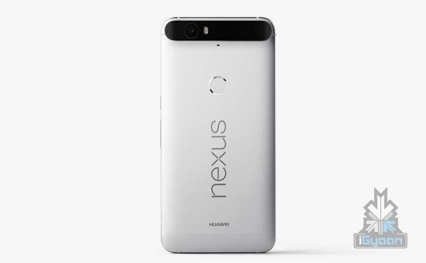 Nexus 6p 2015 3