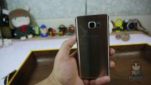 Samsung Galaxy Note 5 20