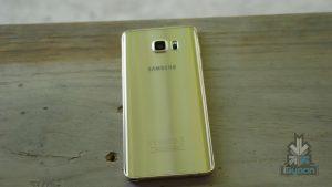 Samsung Galaxy Note 5 22