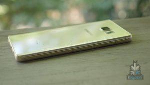 Samsung Galaxy Note 5 25