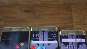 Samsung Galaxy Note 5 4