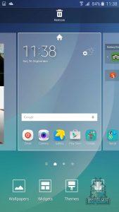 Samsung Galaxy Note 5 screens 15
