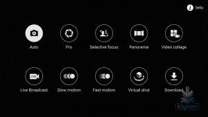 Samsung Galaxy Note 5 screens 17