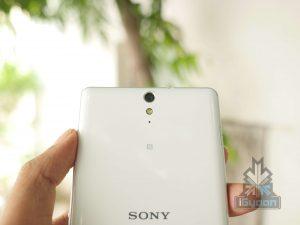 Sony C5 Ultra Dual 10