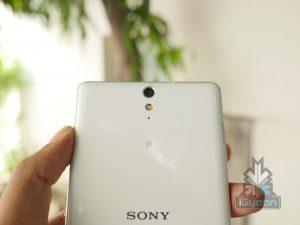 Sony C5 Ultra Dual 8