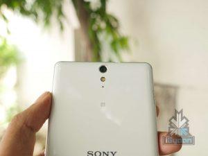 Sony C5 Ultra Dual 9