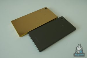Sony Xperia Z5 Premium 32