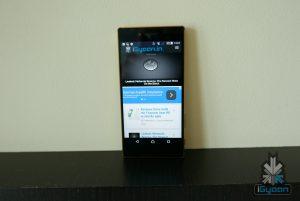 Sony Xperia Z5 Premium 38