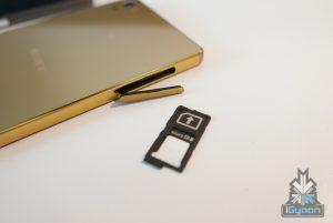 Sony Xperia Z5 Premium 45