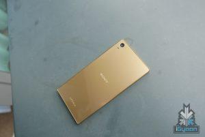 Sony Xperia Z5 Premium 5