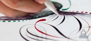 iPad Pro Pencil Keyboard 5