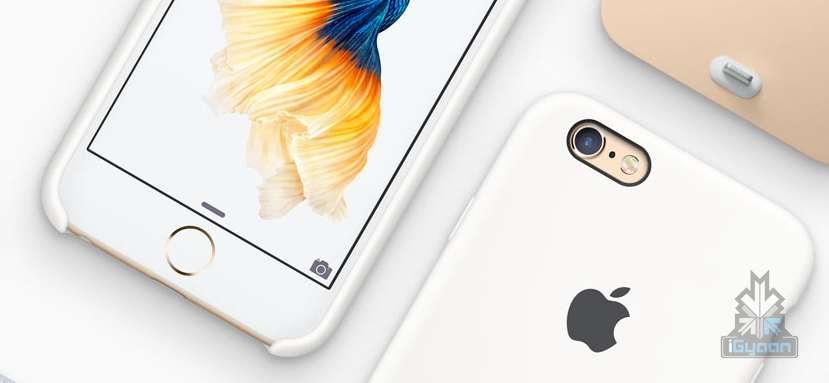 iPhone 6s 7