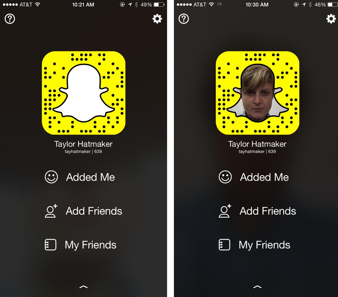 Flo Snapchat Profile Gif Purpose Igyaan
