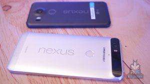 Huawei Nexus 6P 0