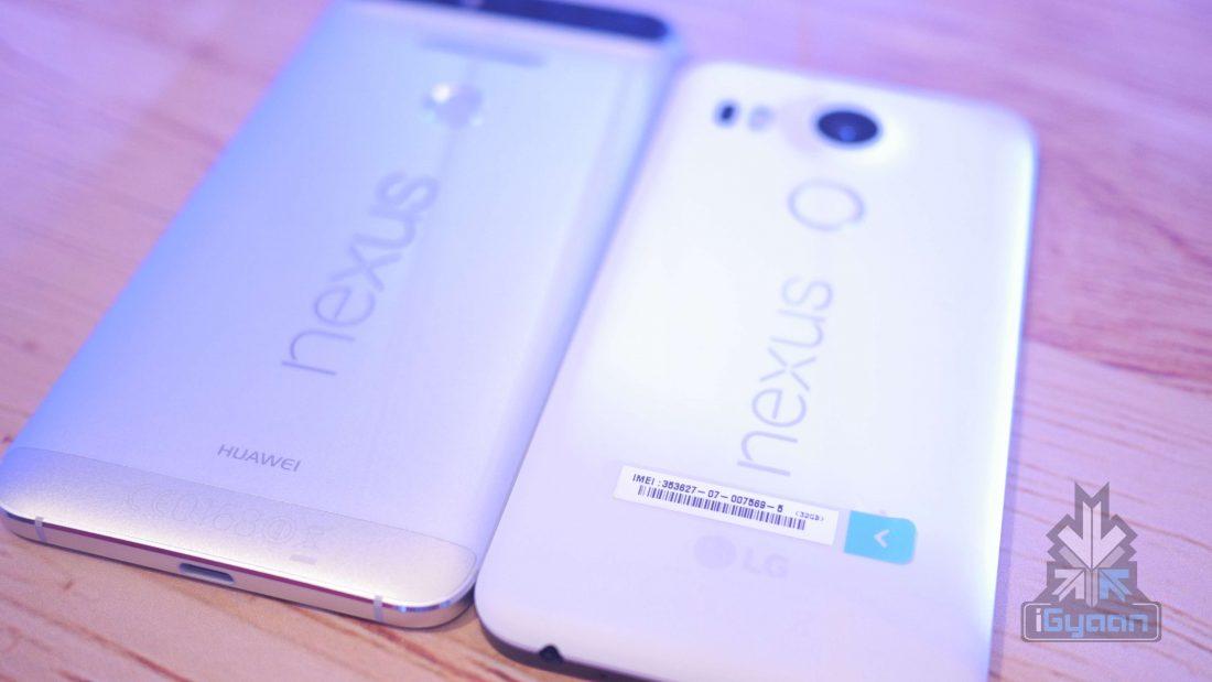 Huawei Nexus 6P 11