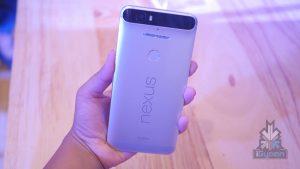 Huawei Nexus 6P 4