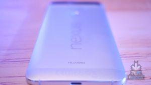 Huawei Nexus 6P 5