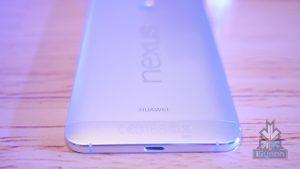 Huawei Nexus 6P 6