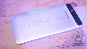 Huawei Nexus 6P 7