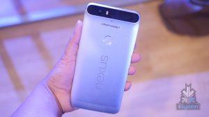 Huawei Nexus 6P 9