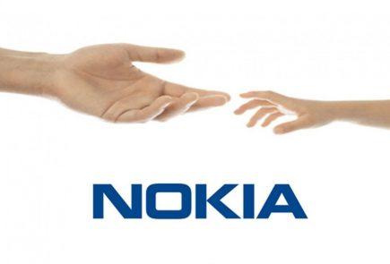 Nokio Logo