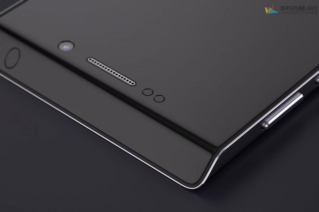 Samsung S7 Concept 1
