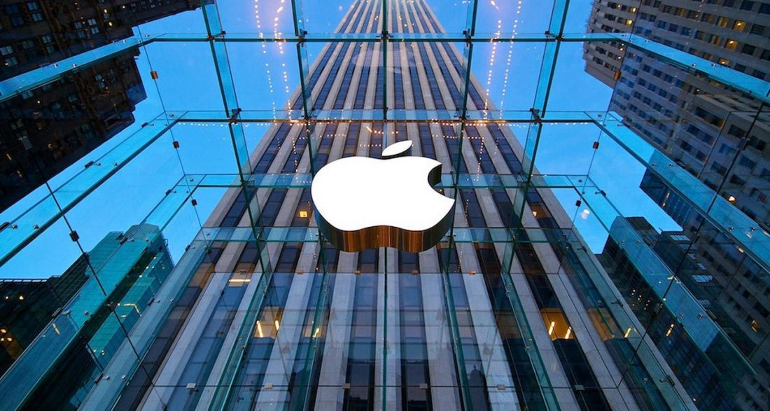 Apple reportedly working on self-driving employee shuttle for its campuses