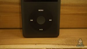 iPod Classic 1