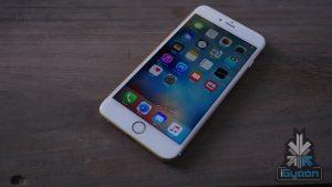 iphone 6s plus 7