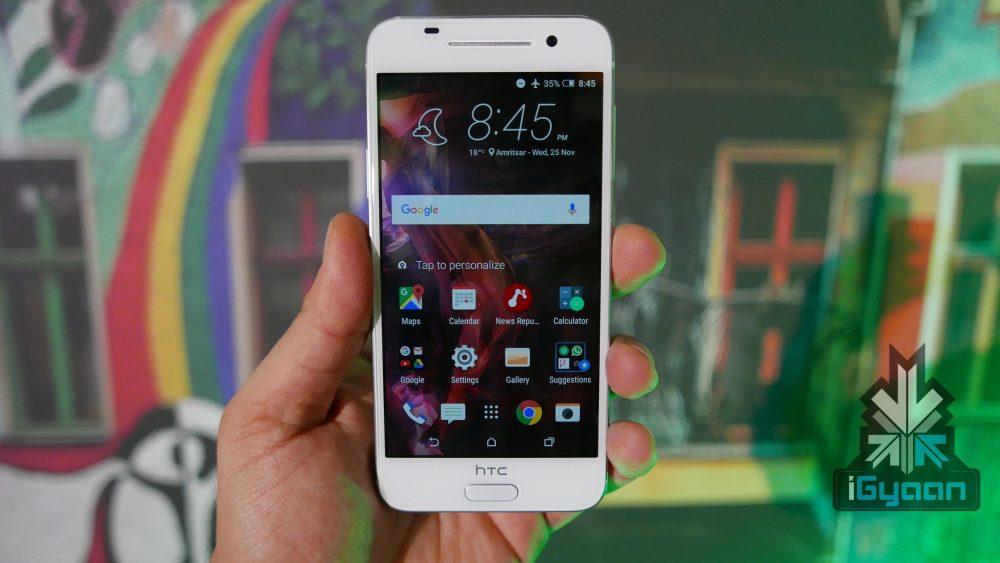 HTC One A9 01