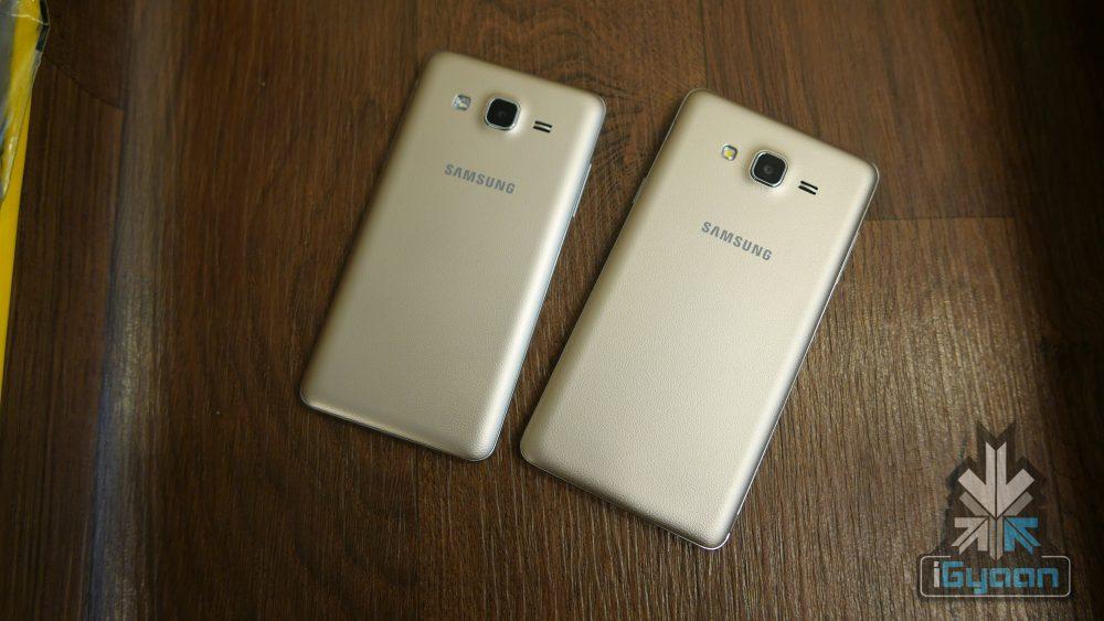 Samsung Galaxy On5 and On7 iGyaan 1