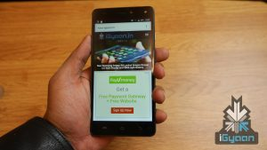 Micromax Canvas Pulse 4G iGyaan 0