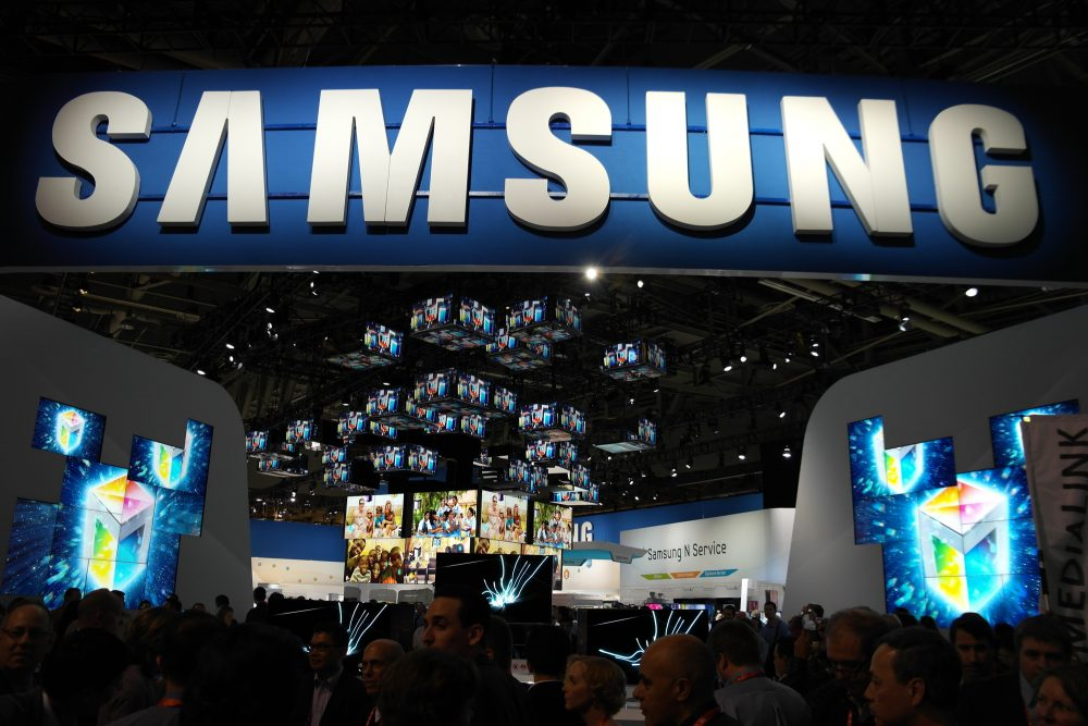Samsung Might Not Unveil Galaxy S7 at CES in January