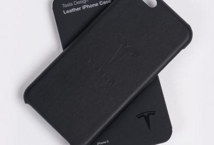 Tesla iPhone Caset12