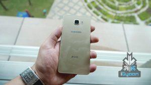 Galaxy A7 2