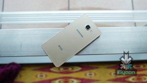 Galaxy A7 3