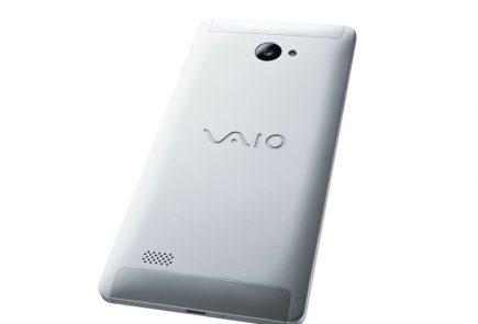 VAIO Phone Biz 1