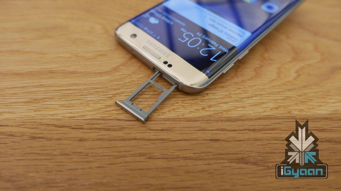 Galaxy S7 S7 Edge - iGyaan Hands On 15