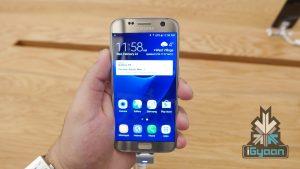 Galaxy S7 S7 Edge - iGyaan Hands On 20