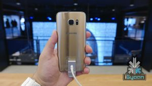 Galaxy S7 S7 Edge - iGyaan Hands On 21