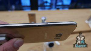Galaxy S7 S7 Edge - iGyaan Hands On 26