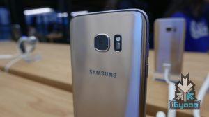 Galaxy S7 S7 Edge - iGyaan Hands On 32