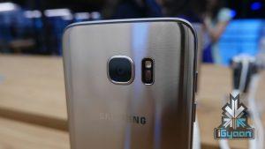 Galaxy S7 S7 Edge - iGyaan Hands On 33