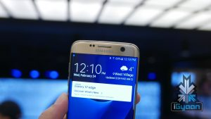 Galaxy S7 S7 Edge - iGyaan Hands On 5