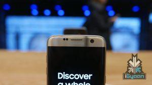 Galaxy S7 S7 Edge - iGyaan Hands On 7