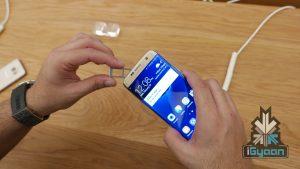 Galaxy S7 S7 Edge - iGyaan Hands On 9