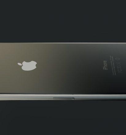 Glass-iPhone-8
